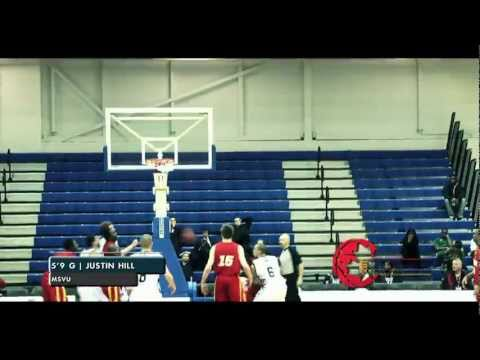 Keehs Productions: 2011 CCAA Men's National Basketball Championships | SICK Highlights!