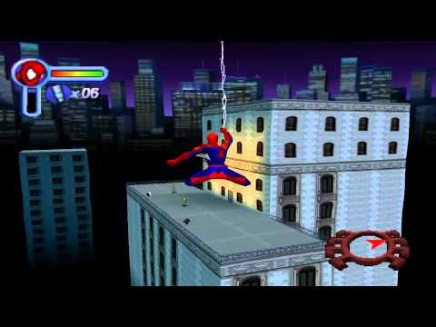 Spider Man 2: Enter Electro GGT PSOne