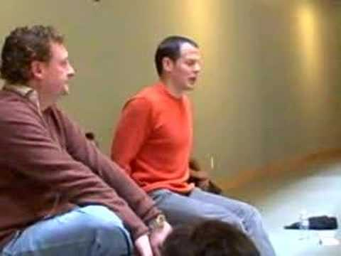 Tim Ferriss More Q&A on The Four Hour Work Week