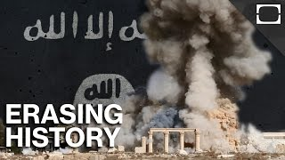 How Much History Has ISIS Destroyed?