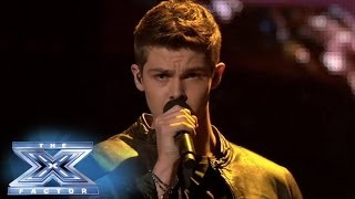 "Download Lagu Restless Road Sees ""Red"" - THE X FACTOR USA 2013 Gratis STAFABAND"