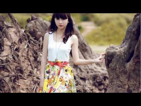 Xin Loi Anh  - Ai Phuong [ Video Lyric Kara] video