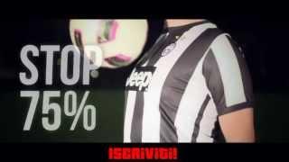 Daniboy - Juve Campione D'Italia 2013