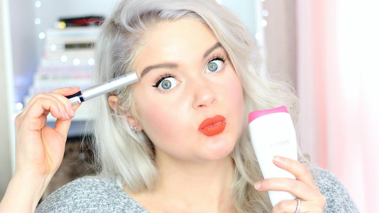 March 2017 Favorites & Fails | A List & D List Beauty, Skin Care, & Hair