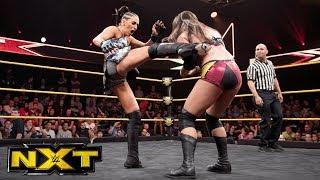 Download Sonya Deville vs. Rachel Evers: WWE NXT, June 21, 2017 3Gp Mp4