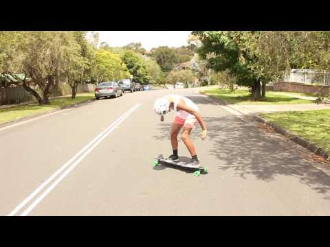Longboarding : December Sessions ll Episode 1
