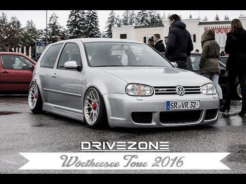 Drivezone Wörthersee Tour 2016