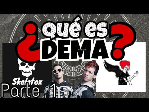 Play ¿Qué es DEMA? Todo lo que sabemos - parte 1 in Mp3, Mp4 and 3GP