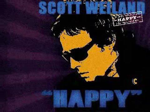 Scott Weiland - Missing Cleveland