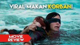 REVIEW FILM BIRD BOX (2018) NETFLIX Indonesia