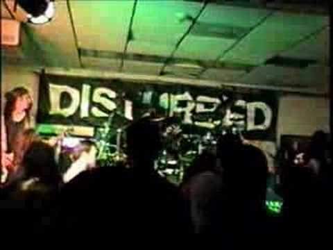 LIVE DISTURBED RARE DWTS SouthSide Chicago Champs