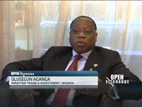 Nigerian International Investment Forum