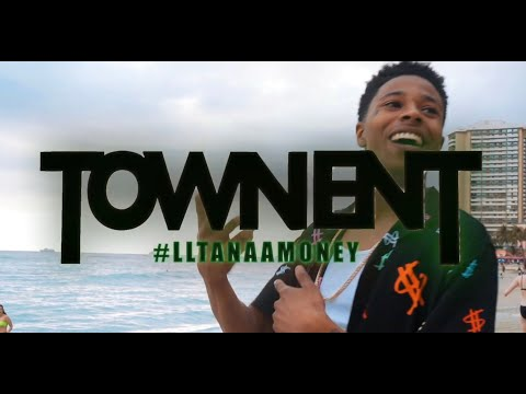 Tanaa Money - Ride For Me (Official Music Video) Dir. TownENT