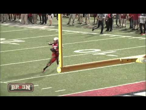 HIGHLIGHTS: Texas College at Lamar University