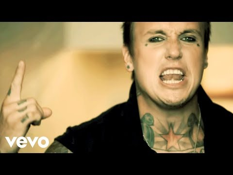 Papa Roach - Still Swinging