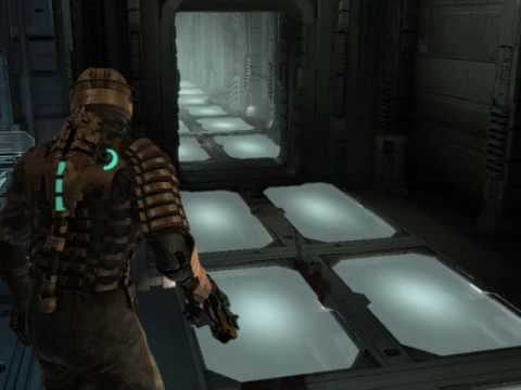 Paul's Gaming - Dead Space part33 - Chapter 5 Complete [BLIND]