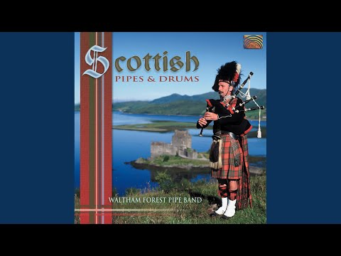 Rose of Allandale - Bonnie Galloway - Tay Boat Songs - Caber Feidh