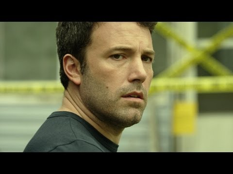 Gone Girl Trailer 2 Official - Ben Affleck