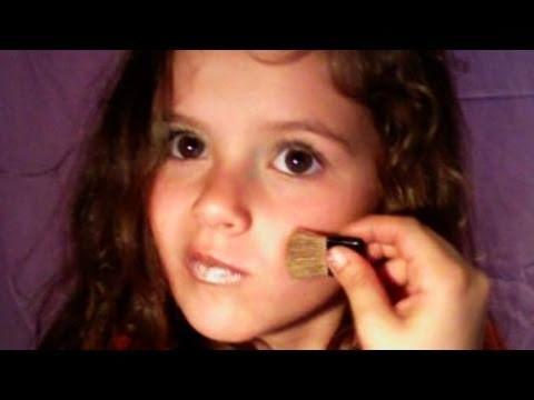 everyday natural makeup tutorialemma cute little kid