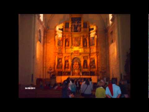 Thumbnail of video MONASTERIO DE SAN ZOILO (PALENCIA)