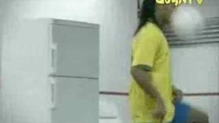 Joga Bonito Black Eyed Peas Sergio Mendez Mas Que Nada