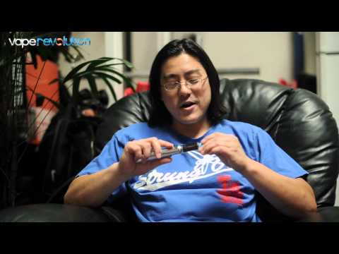 What are you vaping with Howie from VapeRevolution Celestial Honey Dew by Virgin Vapor