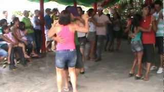 Festa em Mimoso....