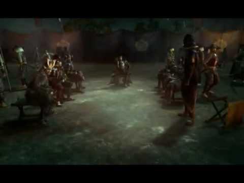DJ Nildo 006 [ Remix ] -  Movie: Warriors Orochi