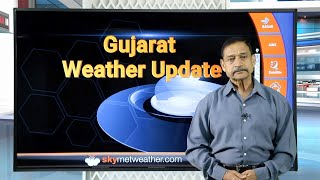 Heavy rains over Gujarat may result flooding in some areas | Skymet Weather