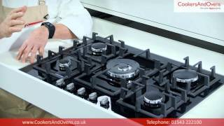 REVIEW: Neff T63S46S1 Gas Hob
