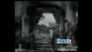 JAB GHAM-E ISHQ SATATA HAI TO HANS LETA HOON -MUKESH -NYAYA SHARMA -JAIDEV (KINARE KINARE  1963)
