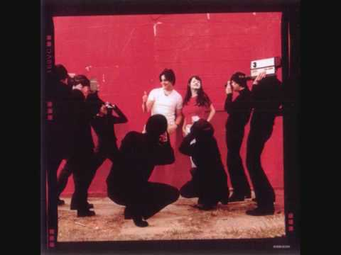 White Stripes - This Protector