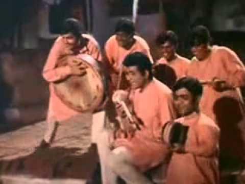 Ek Tara Bole Tun Tun-yaadgar-mahender Kapoor-verma Malik-skverma Rohini video