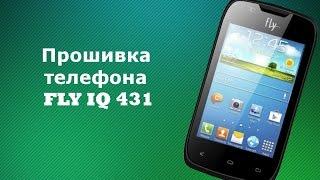 Инструкция по прошивке смартфона Fly IQ431 Glory!!!