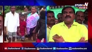 MLA Nimmala Ramanaidu Speaks Over Heavy Rains At Yelamanchili | West Godavari