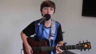Lose Yourself - Eminem Cover - by Ben age 10
