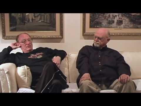 Tim Tackett & Bob Bremer Interview on Jeet Kune Do (March 2005)