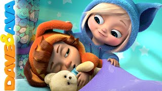 ? Are You Sleeping Brother John | Kids Songs | Nursery Rhymes and Baby songs from Dave and Ava ?