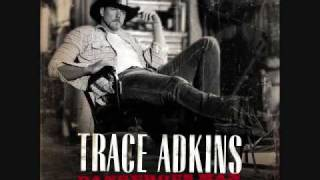 Watch Trace Adkins High video