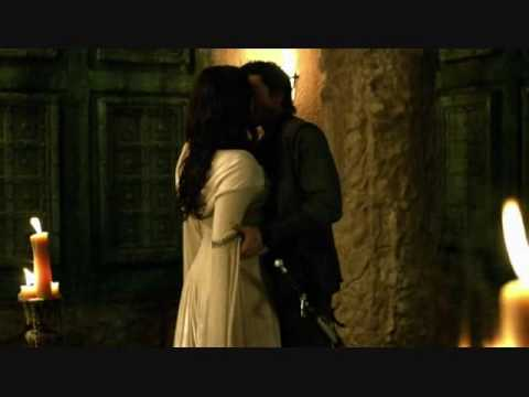Richard and kahlan wedding
