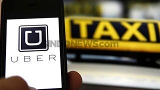 Download video Taksi Plat Hitam Terjaring Razia di Lapangan Banteng