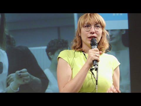 Miss Cyberneticus – Piękne Czy/i Bestie? Joanna Zabawa   Copernicus Festival
