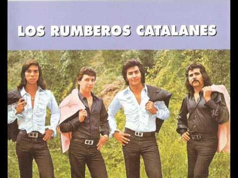 LOS RUMBEROS CATALANES-CADA CUAL 1977..ESTILO LOS CHICHOS,LOS CHUNGUITOS ,LOS CHORBOS.