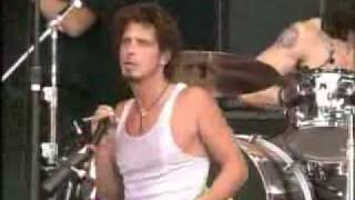 Watch Audioslave Shadow Of The Sun video
