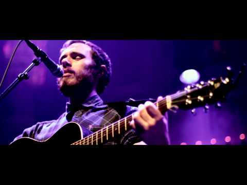 James Vincent McMorrow - Higher Love and If I Had A Boat live at the Paradiso - Official Video