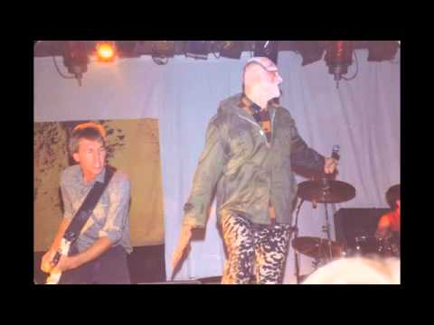 Midnight Oil - Live @ Pier Hotel, Frankston, VIC (Australia) - March 21, 1982