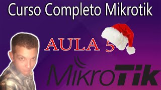 Mikrotik Curso Completo #Aula 5 - IP/Proxy  DHCP/POOL - NTP