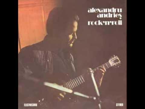 Alexandru Andrieș - Rocknroll Sănătos