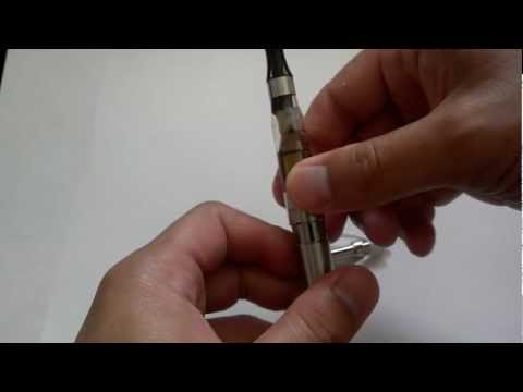 How to fix your leaking CE5 atomizer (www.osvsd.com