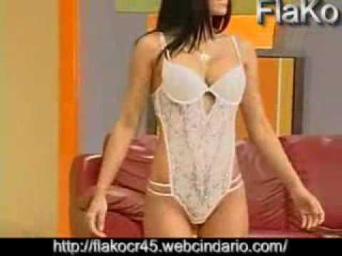 Michelle López w&#105.flv